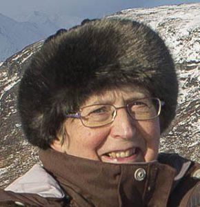 Sandra Hugill