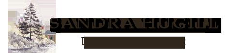 Sandra Hugill Logo 2019